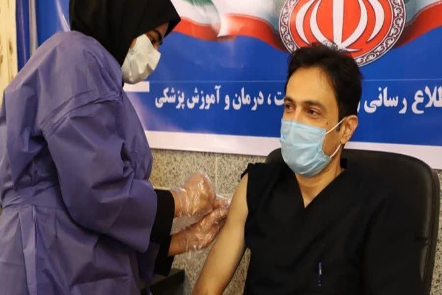 شروع واکسیناسیون ملی از خردادماه/ کیفیت را فدای زمان نمیکنیم