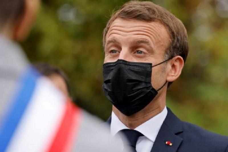 فرانسه قاپِ افغانستان را دزدید، دولتِ روحانی خواب است!