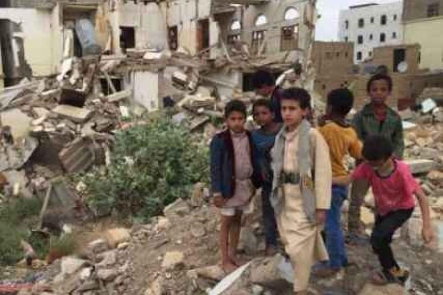 نخستین گزارش حقوقی انصارالله درباره جنایتهای ائتلاف سعودی