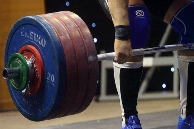 قهرمانی وزنهبرداری بزرگسالان آسیا؛ برنامه کامل زمانبندی مسابقات اعلام شد
