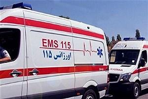 تصویر  اورژانس استان بوشهر در طرح سلامت نوروزی یکهزار و ۸۲۷ ماموریت انجام داد