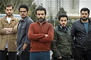 تصویر  هنرمندان قمی در فصل دوم سریال گاندو نقشآفرینی کردند