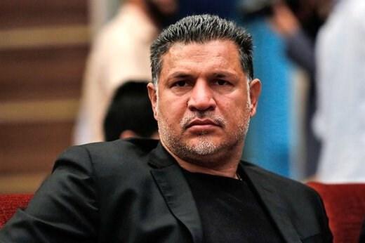 خبر جدید درباره علی دایی که ربطی به رکوردش ندارد!