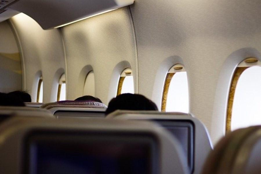 برخورد جدی با گرانفروشی بلیت هواپیما