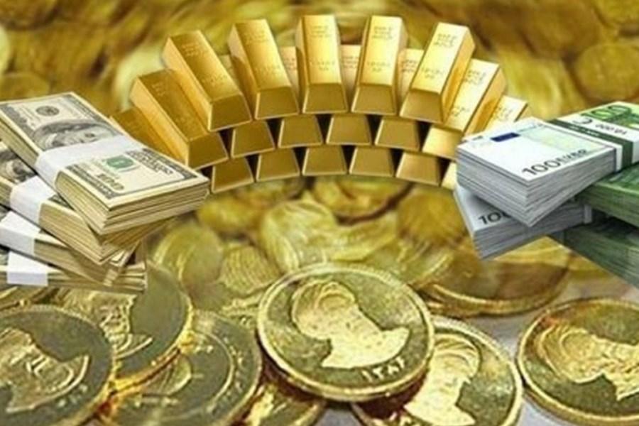 سکه و طلا در ماه رمضان ارزان می شود