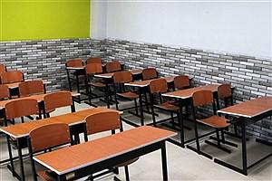 تصویر  اختصاص ۱۳ میلیارد تومان زکات در البرز به مدرسه سازی