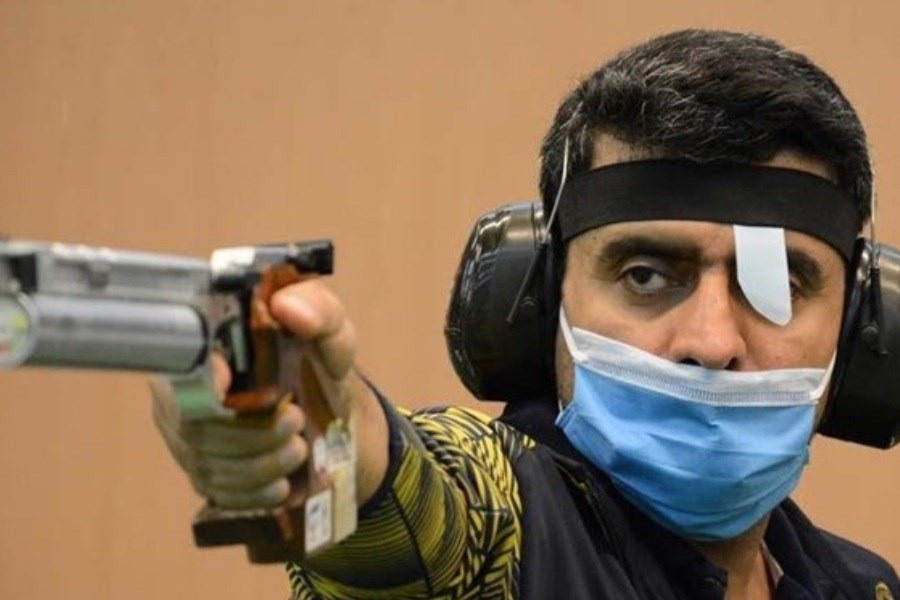 اعلام جدیدترین رنکینگ جهانی تیراندازی/ جایگاه نخست برای تیرانداز ایرانی