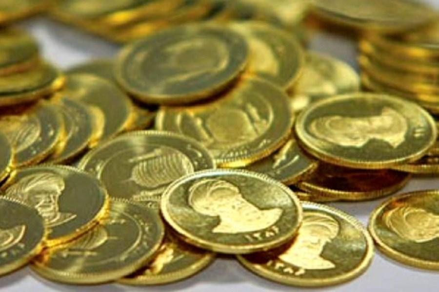 امروز قیمت سکه در مدار افزایشی قرار گرفت +جدول