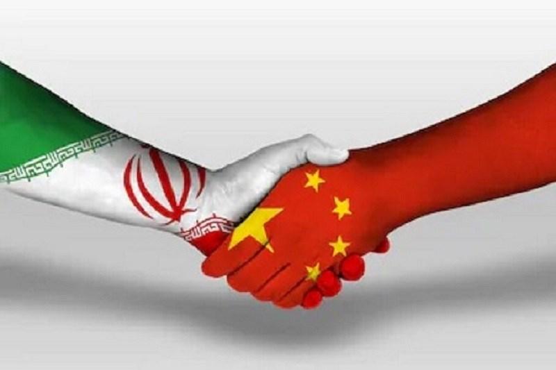 پریشانی آمریکا از توافق ایران و چین