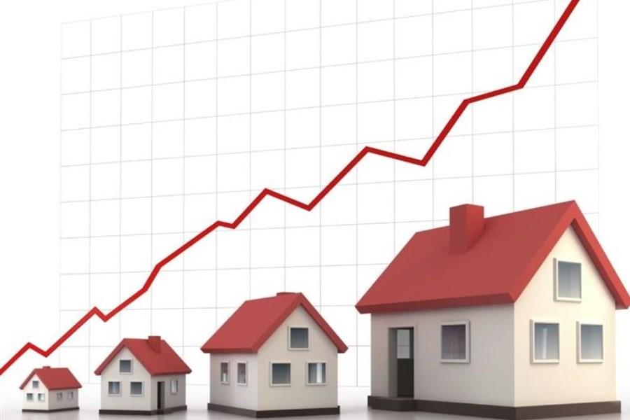 روند قیمت مسکن در سالی که گذشت