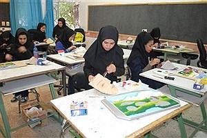 تصویر  نظام مند شدن حمایت از هنرمندان تبریزی