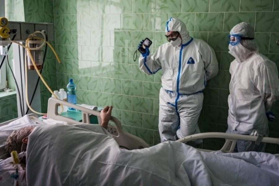 وجود 152 بستری کرونایی در بیمارستانهای استان/ تاکنون 993 سمنانی جان باخته اند