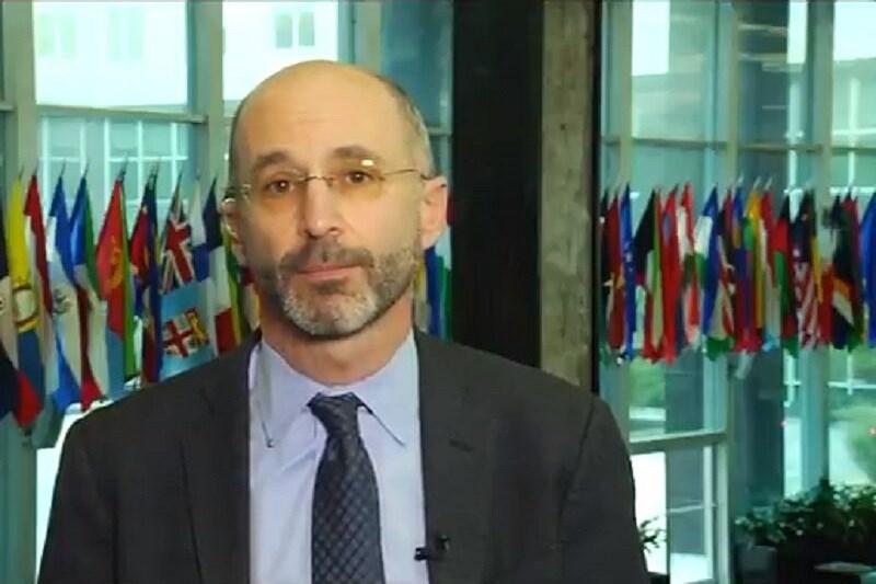تصویر سفر رابرت مالی به 3 کشور عربی با محوریت گفت وگو در خصوص ایران