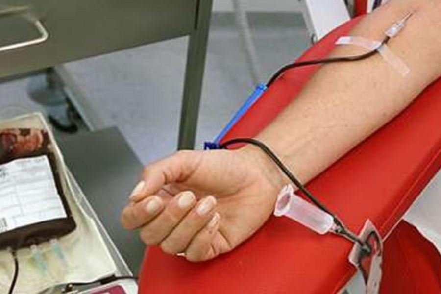 اصفهان، شاهد کاهش 30 درصدی اهدای خون