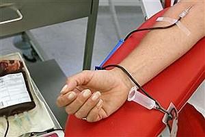 تصویر  بیش از ۱۲۲ هزار واحد خون در مازندران اهدا شد