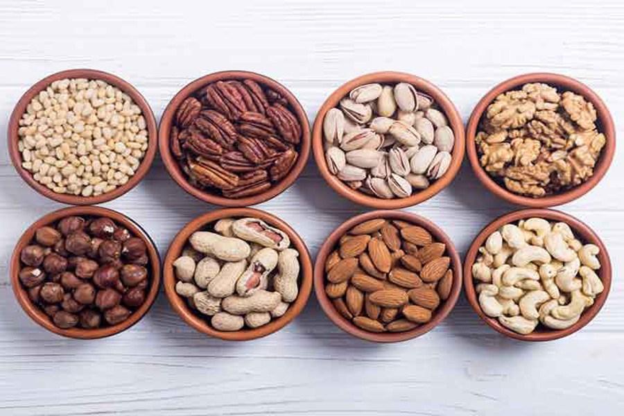 این خوراکی ریسک ابتلا به بیماریهای قلبی را کاهش می دهد