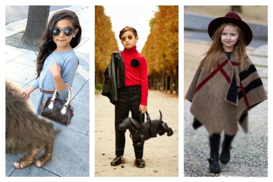 تصویر عواقب جبران ناپذیر مدلینگ کودکان در فضای مجازی