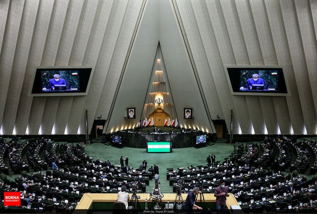 تغییر ساعت کاری مجلس در ماه مبارک رمضان