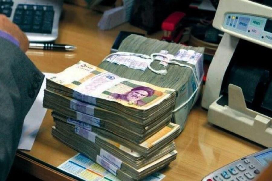 تصویر مبلغ سپرده و تسهیلات بانکی در سال 99 افزایش یافت