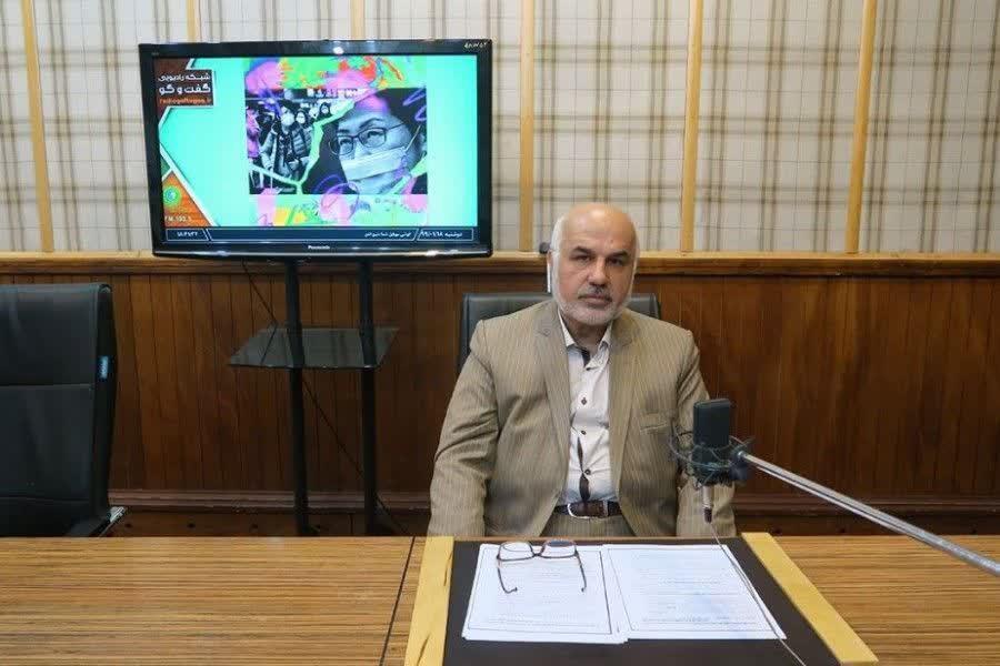 ایران باید گفتگوها را براساس منافع داخلی کشور پیش ببرد