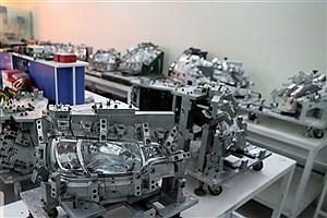تصویر  مناسب بودن زیر ساخت شهرکهای صنعتی قم برای تولید محصولات دانشبنیان