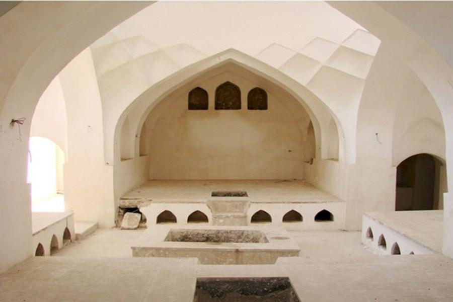 بنای تاریخی مسجد مورک دهدشت آماده بهرهبرداری فرهنگی است