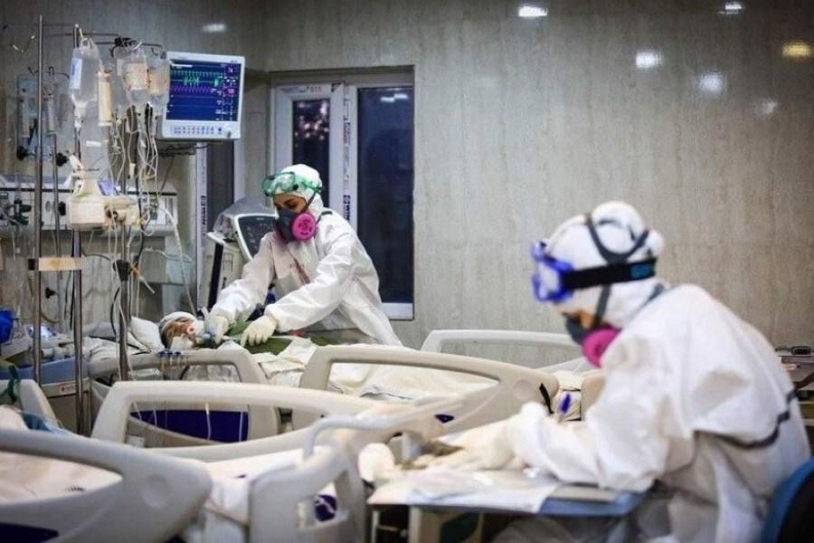 ۱۰۰ بیمارستان تهران درگیر کووید-۱۹/ حجم مراجعات سرپایی ۲ برابر شد