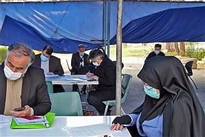تصویر  داوطلبان مازندرانی ثبت نام را به تاخیر نیندازند
