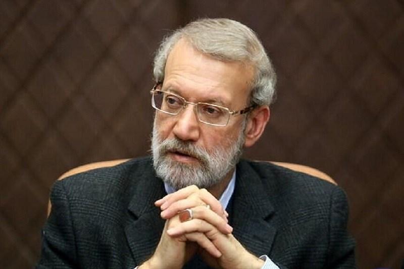 دعوت مجمع متخصصین برای حضور لاریجانی در انتخابات1400