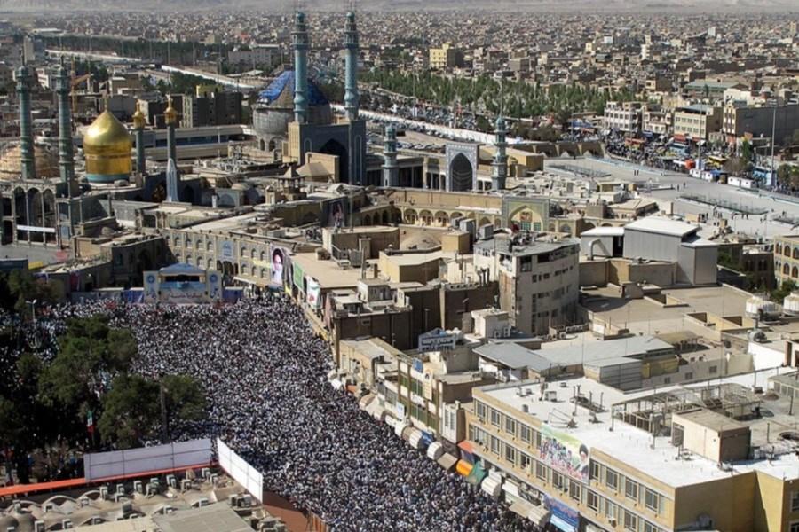شهر سوهان ایران رکورد زد؛ این بار در سفرهای نوروزی