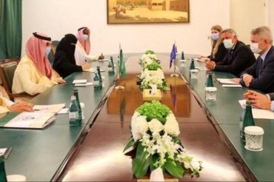 توافق جدید عربستان و اتحادیه اروپا بر سر چیست؟