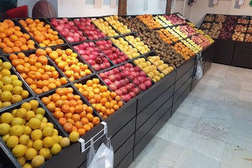 چرا قیمت میوه در میدان تره بار بالا رفت؟