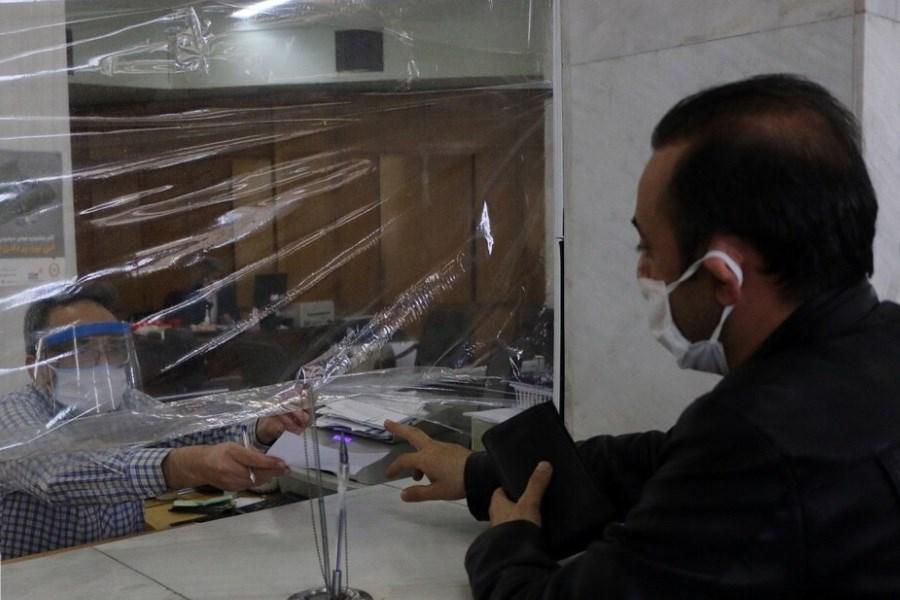 روند اجرای دورکاری در تهران با توجه به افزایش آمارهای کرونا