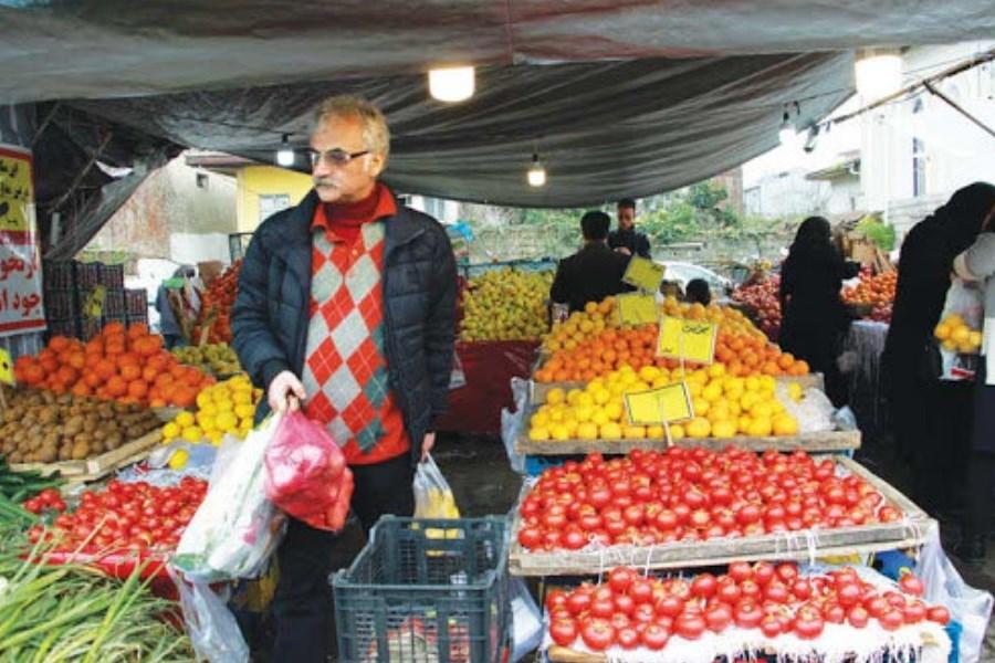 تصویر میادین میوه و تره بار تهران فردا تعطیل است