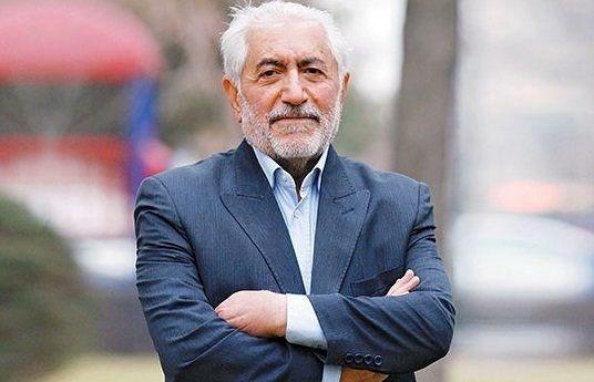 یکی از بنیانگذاران سپاه کاندیدای انتخابات ۱۴۰۰ شد