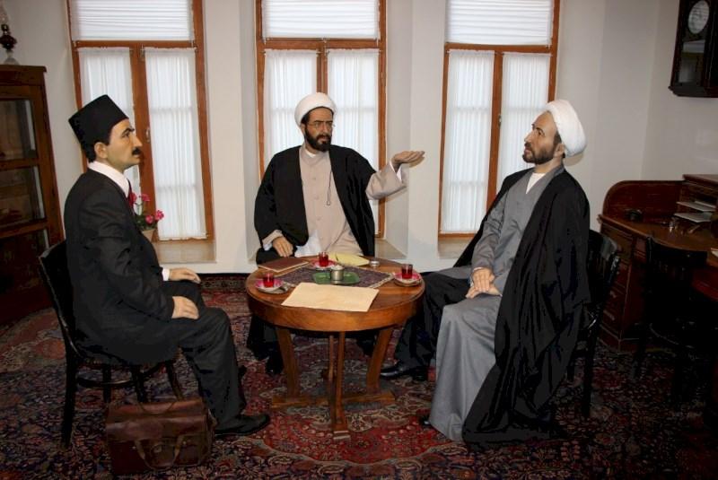 احیای محله «خیابان» با افتتاح خانه موزه یک روحانی