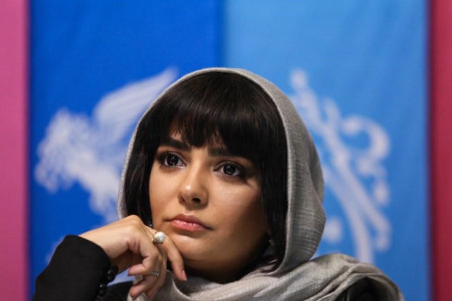 جایزه بهترین بازیگر نقش مکمل زن جشنواره هند در دست یک ایرانی