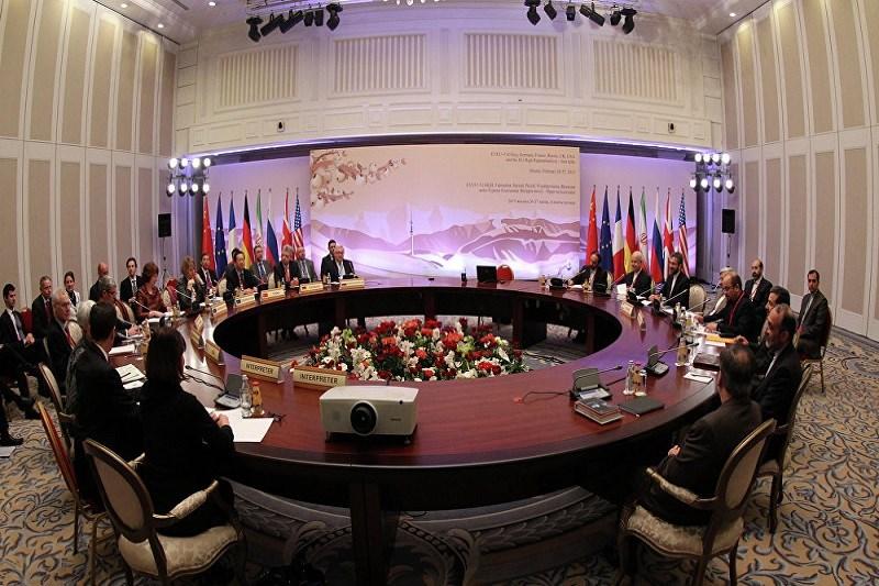 نشست فصلی کمیسیون مشترک برجام در وین