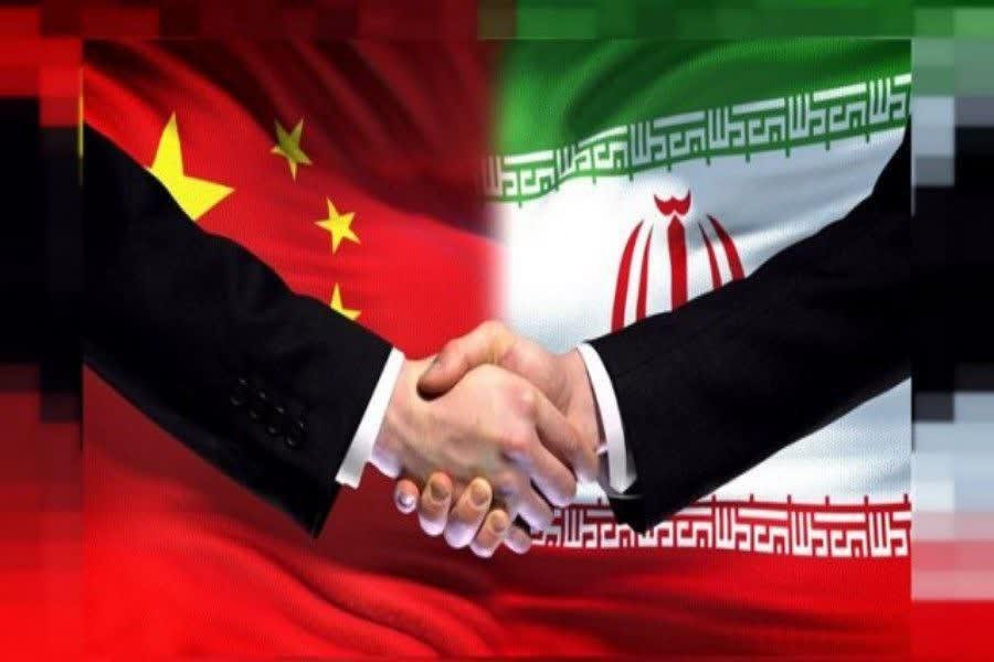 بررسی قرارداد ۲۵ ساله ایران و چین در مستند «نظم جهانی به سبک چینیها»