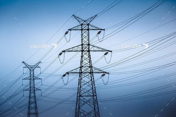تصویر بهره برداری از ۵۹۲ پروژه برق  به ارزش 80 میلیارد تومان