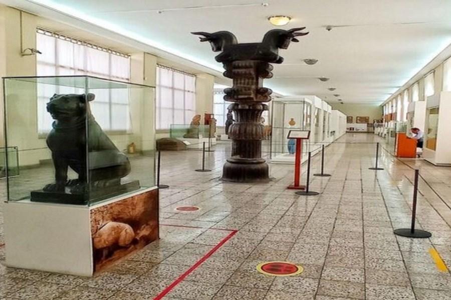 موزه های تهران از فردا تعطیل میشوند
