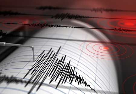زلزله 5.3 ریشتری شهرستان مریوان را لرزاند