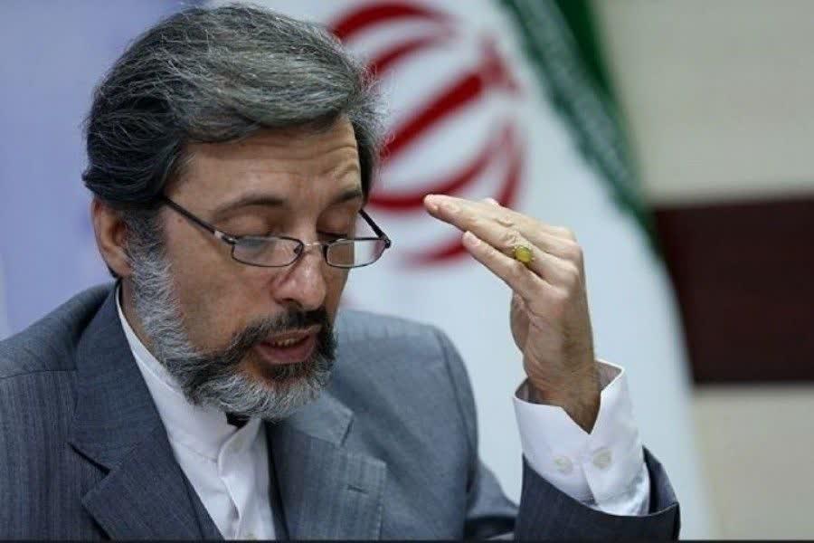 استراتژی آمریکا در برابر ایران، حفظ فشار حداکثری