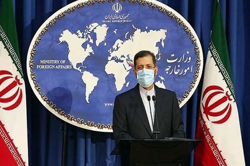 ایران باید مجوز ورود آمریکا به میز مذاکرات برجام را بدهد