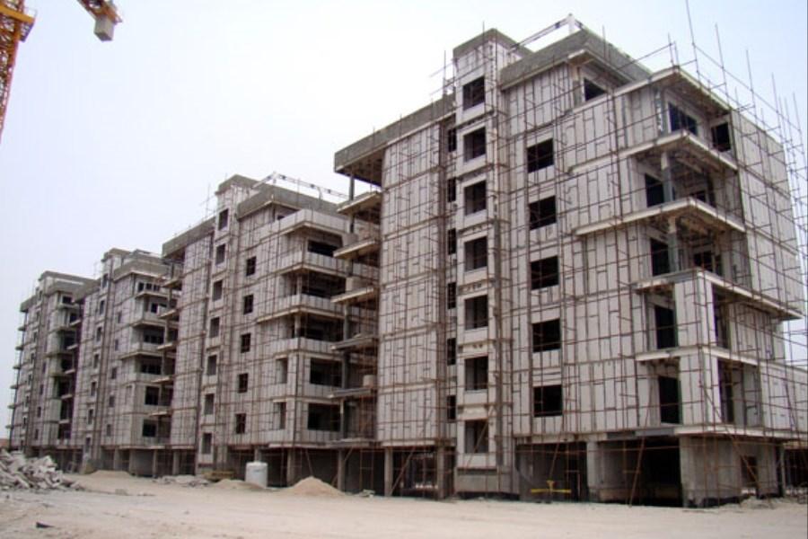 ساخت 2 هزار و 286 واحد مسکن شهری برای قشرهای آسیب پذیر در کردستان