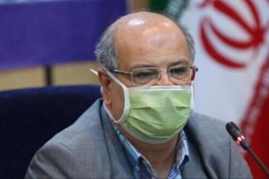 لزوم تعطیلی کامل تهران/ تابلوی کرونایی کشور نگرانکننده است