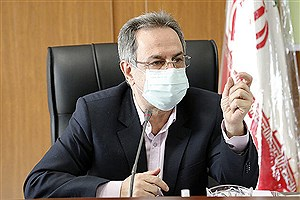 تصویر  تهران قرنطینه نمیشود