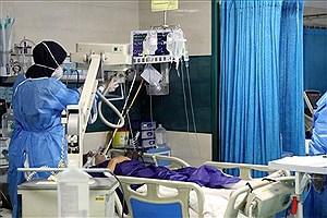 تصویر  امار مبتلایان به کرونا در شهرستان سمیرم رو به افزایش است