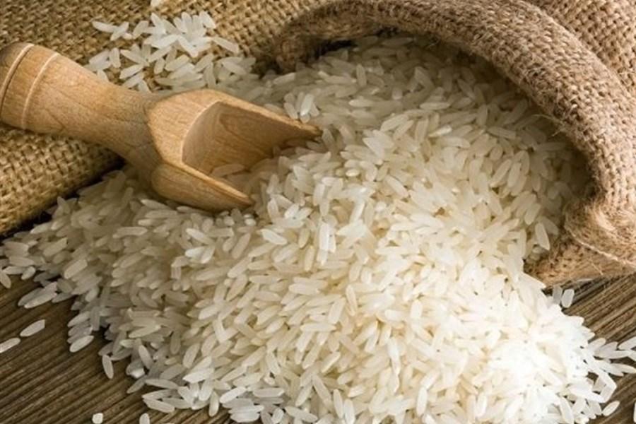 تصویر قیمت انواع برنج در آستانه ماه رمضان