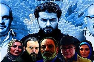تصویر  علاقه عجیب سریال گاندو برای سانسورشده به نظر رسیدن!!!